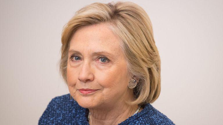 Le tribunal a entendu WikiLeaks demandé à parler à Hillary Clinton comme