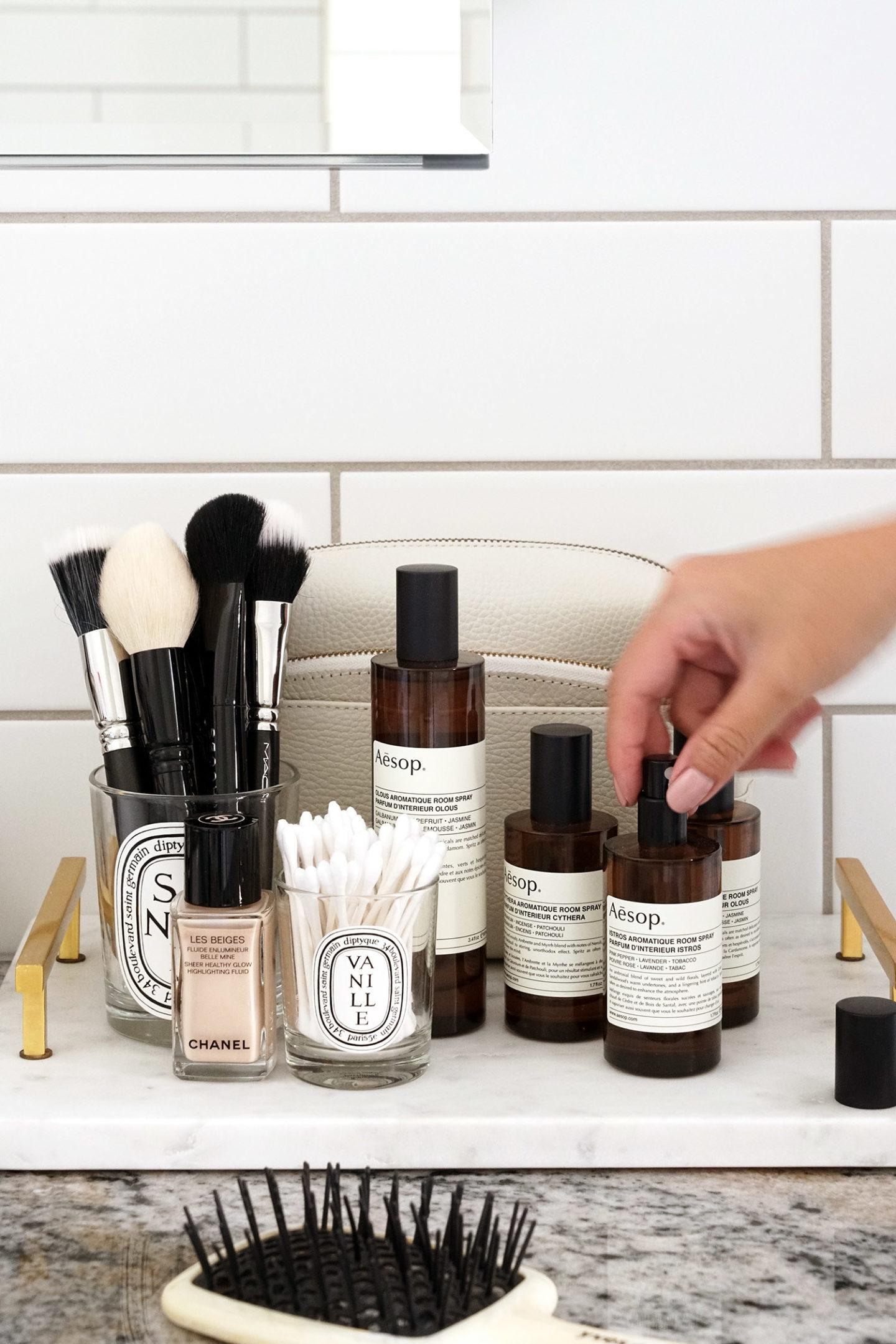 Aesop Skincare Room Sprays