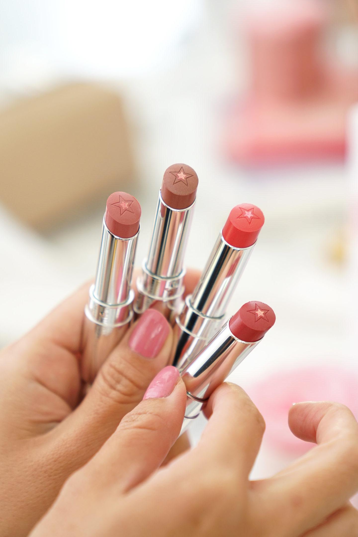 Chronique de Dior Addict Stellar Halo Shine Lipstick
