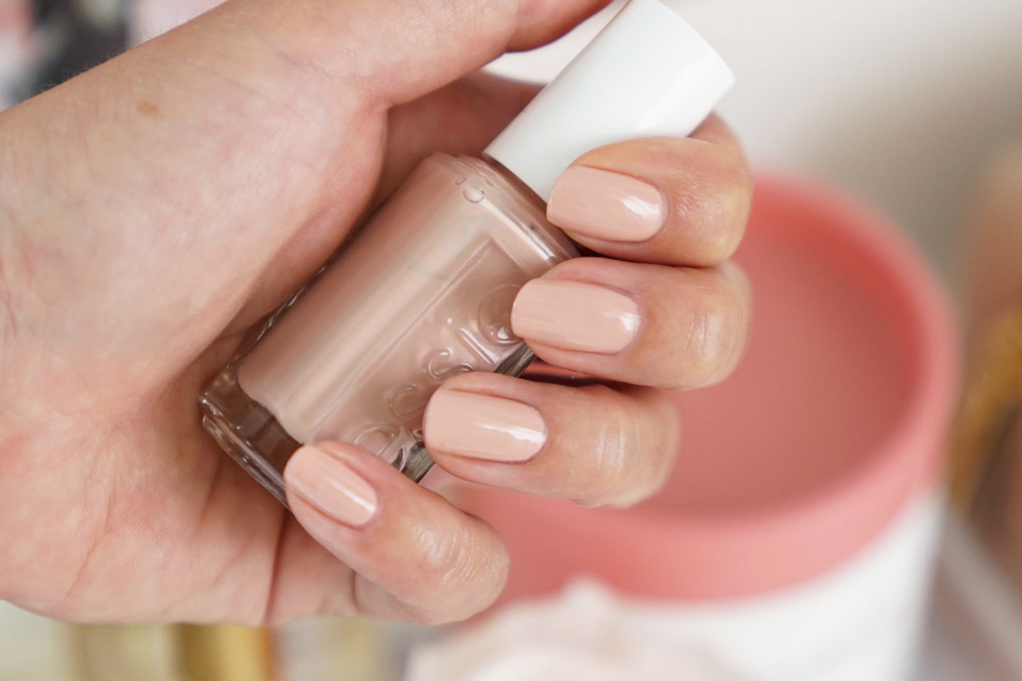 Essie Crop Top and Roll