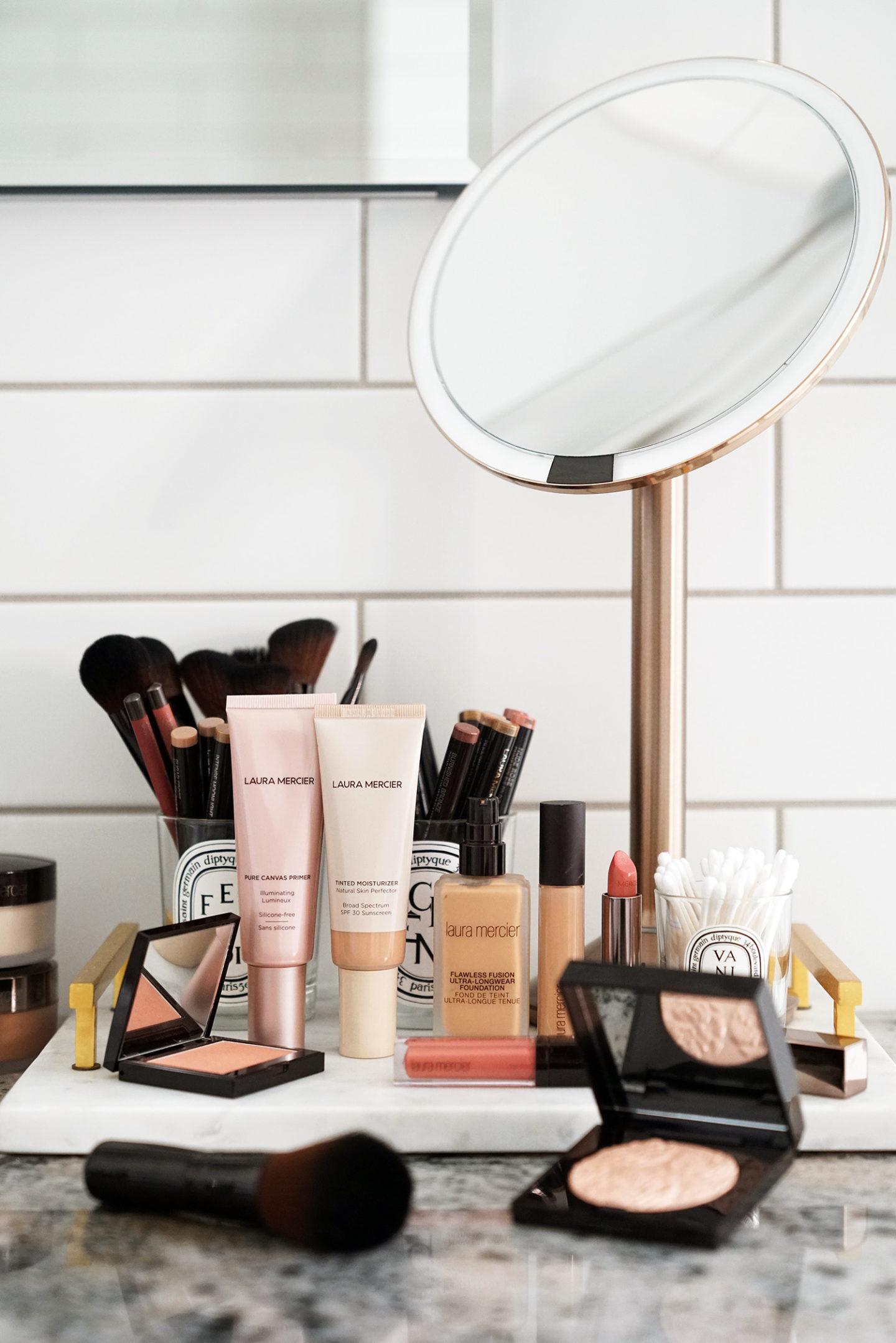 Meilleur maquillage de tous les jours de Laura Mercier