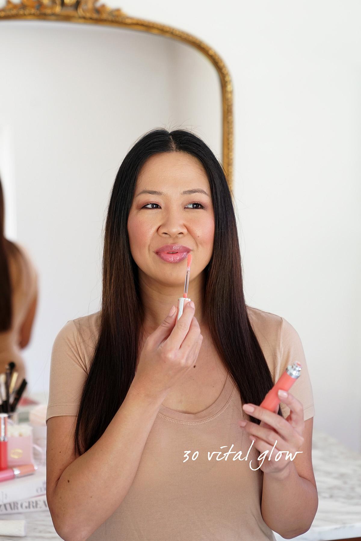 Givenchy Le Rose Perfecto Liquid Balm 30 Vital Glow