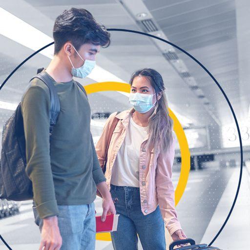 L'avenir du voyage aérien