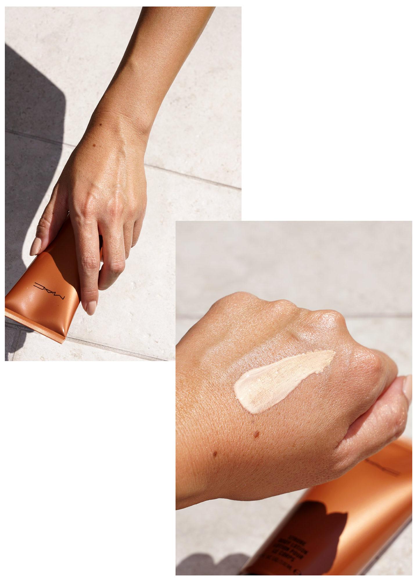 MAC Strobe Body Lotion Summer Bronzelite
