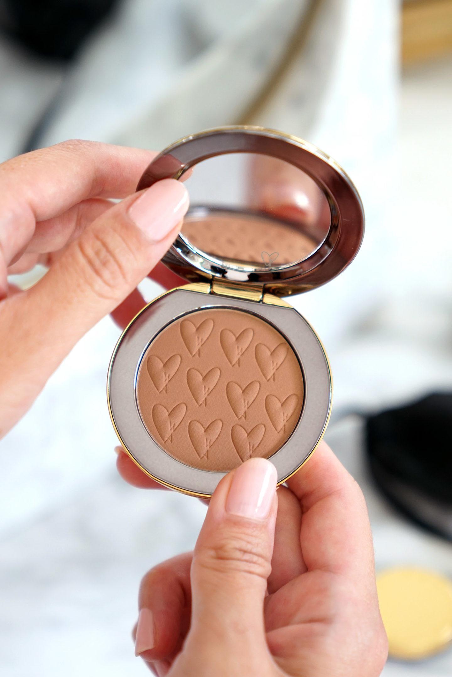 Westman Atelier Beauty Poudre bronzante au beurre Coup de Soleil
