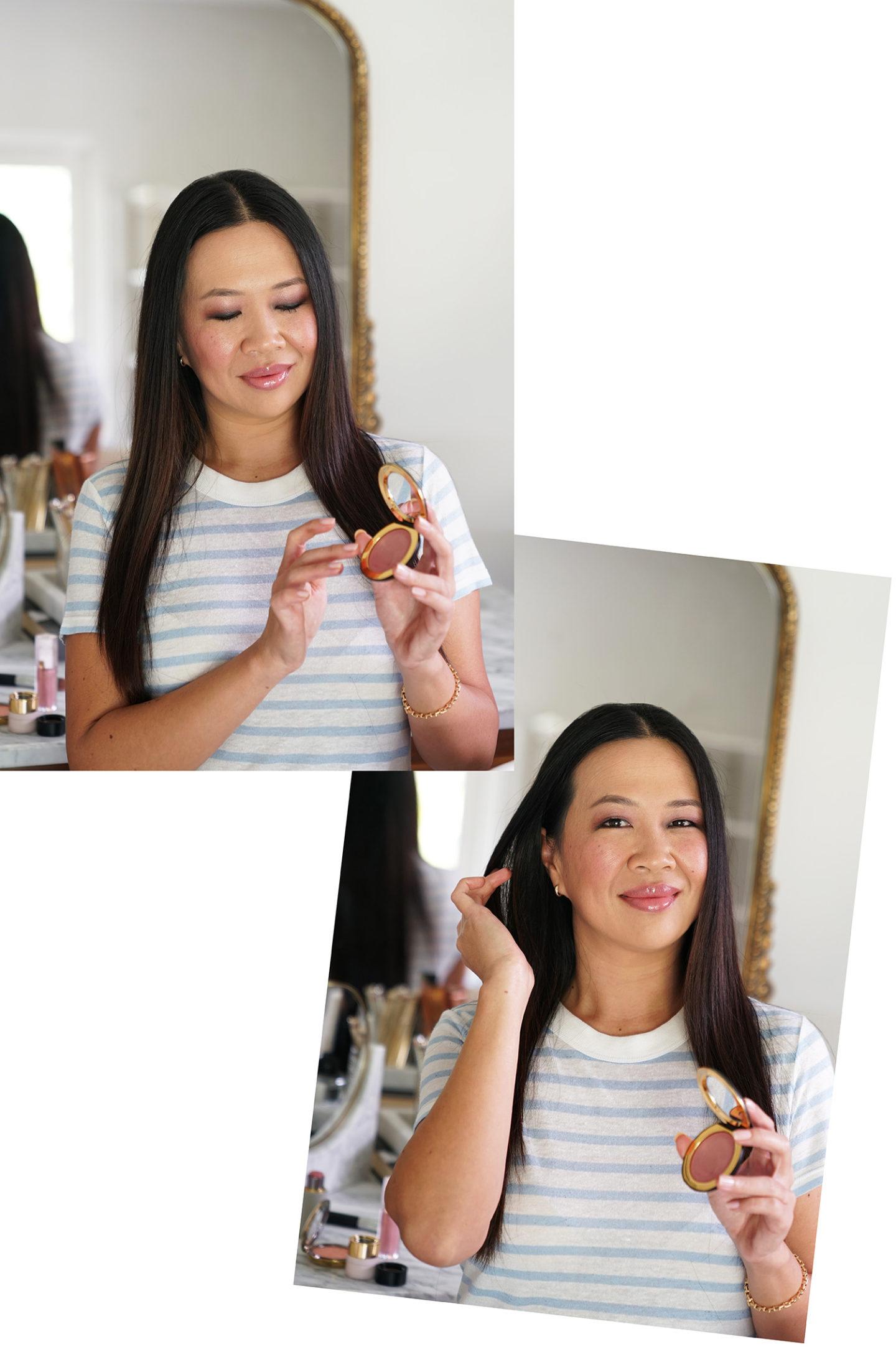 Maquillage Westman Atelier Peau de Rose Super Loaded Tint