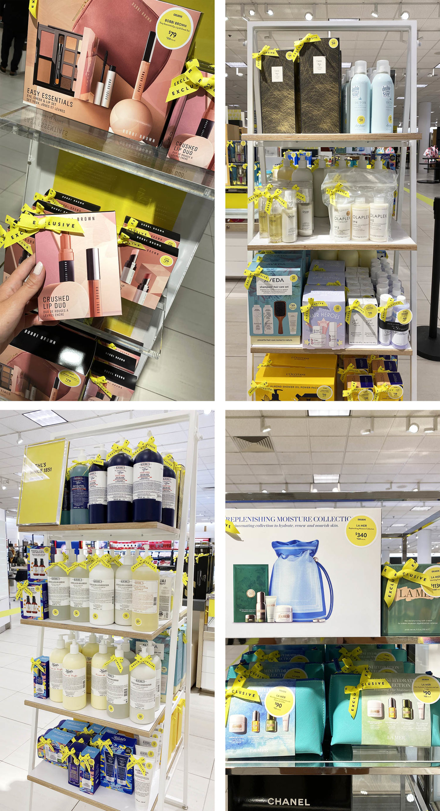 Nordstrom Anniversary Sale Beauty Exclusives 2020
