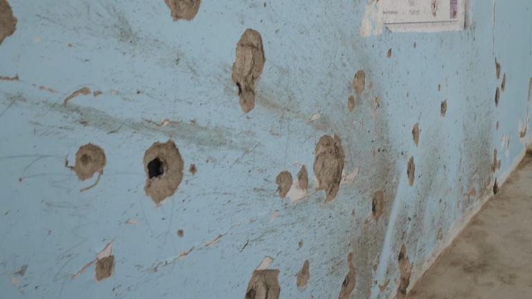 L'artillerie bombarde une prison dans la zone pro-gouvernementale de Ta'izz au Yémen