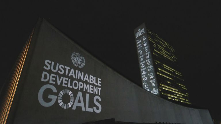 Film des Nations Unies