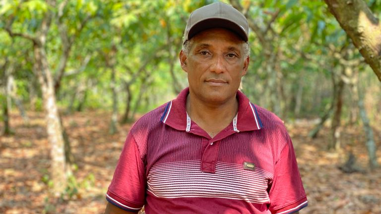 Raimundo Freire
