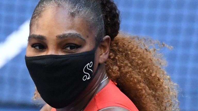 Serena Williams dit qu'elle a de `` graves problèmes de santé ''