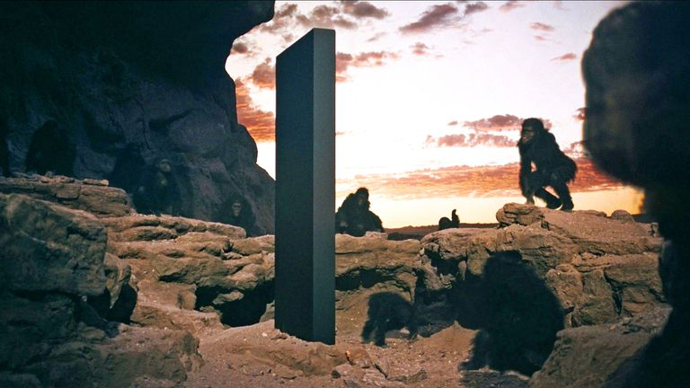 2001: Une odyssée de l'espace