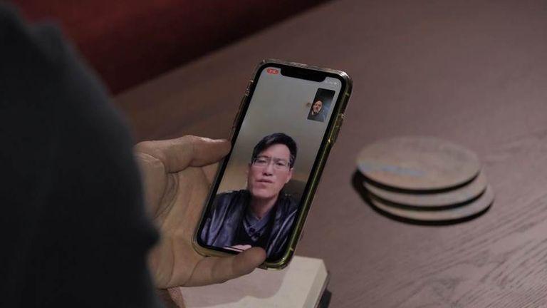 L'avocat Lin Qilei dit que les droits du groupe ne sont pas protégés