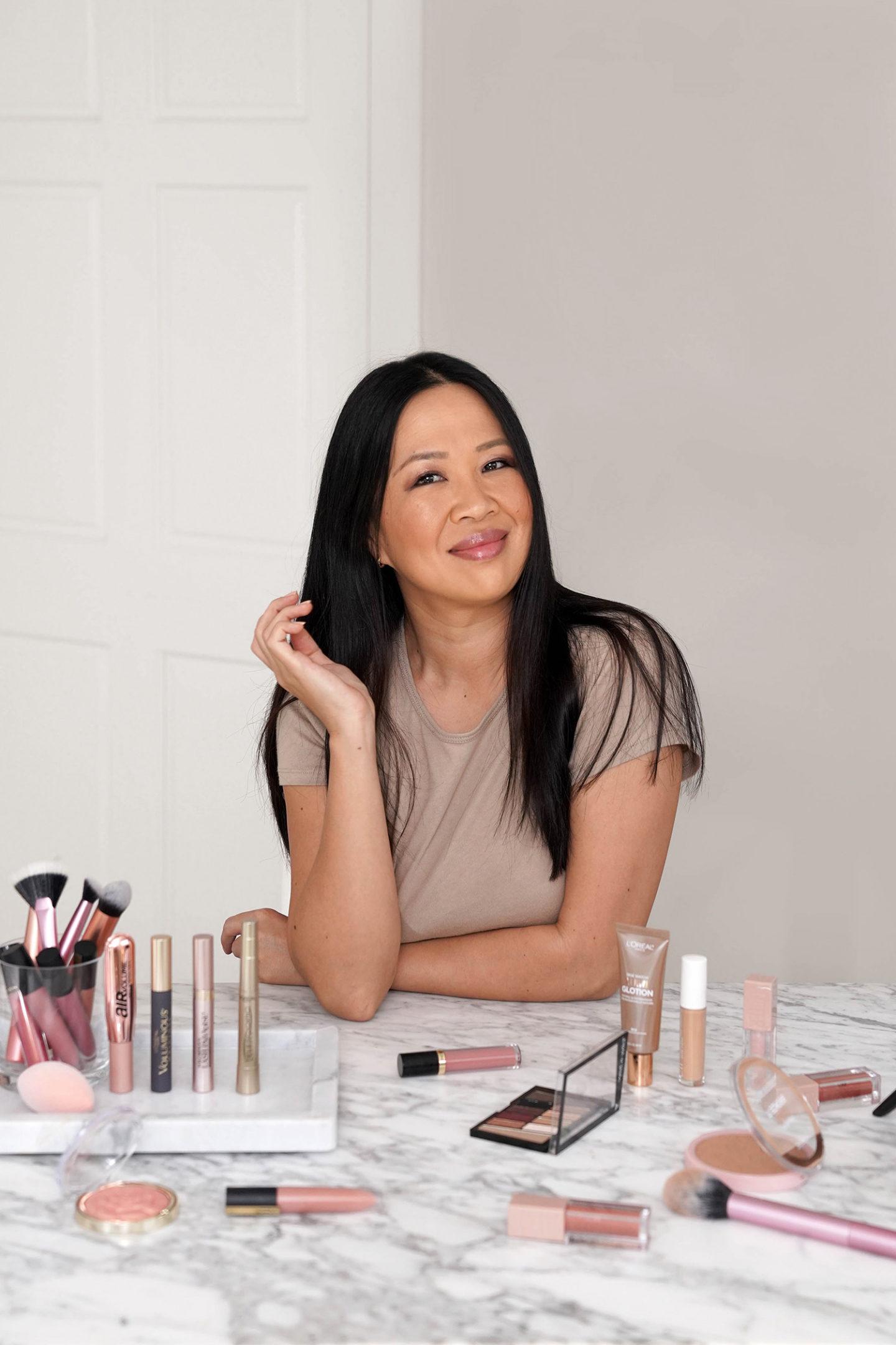 Budget Beauty Mascara Essayer sur Haul |  Le Look Book Beauté