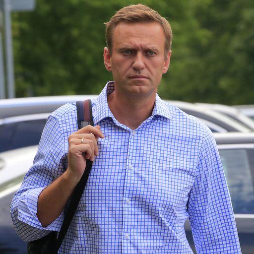 Qui est Alexei Navalny?