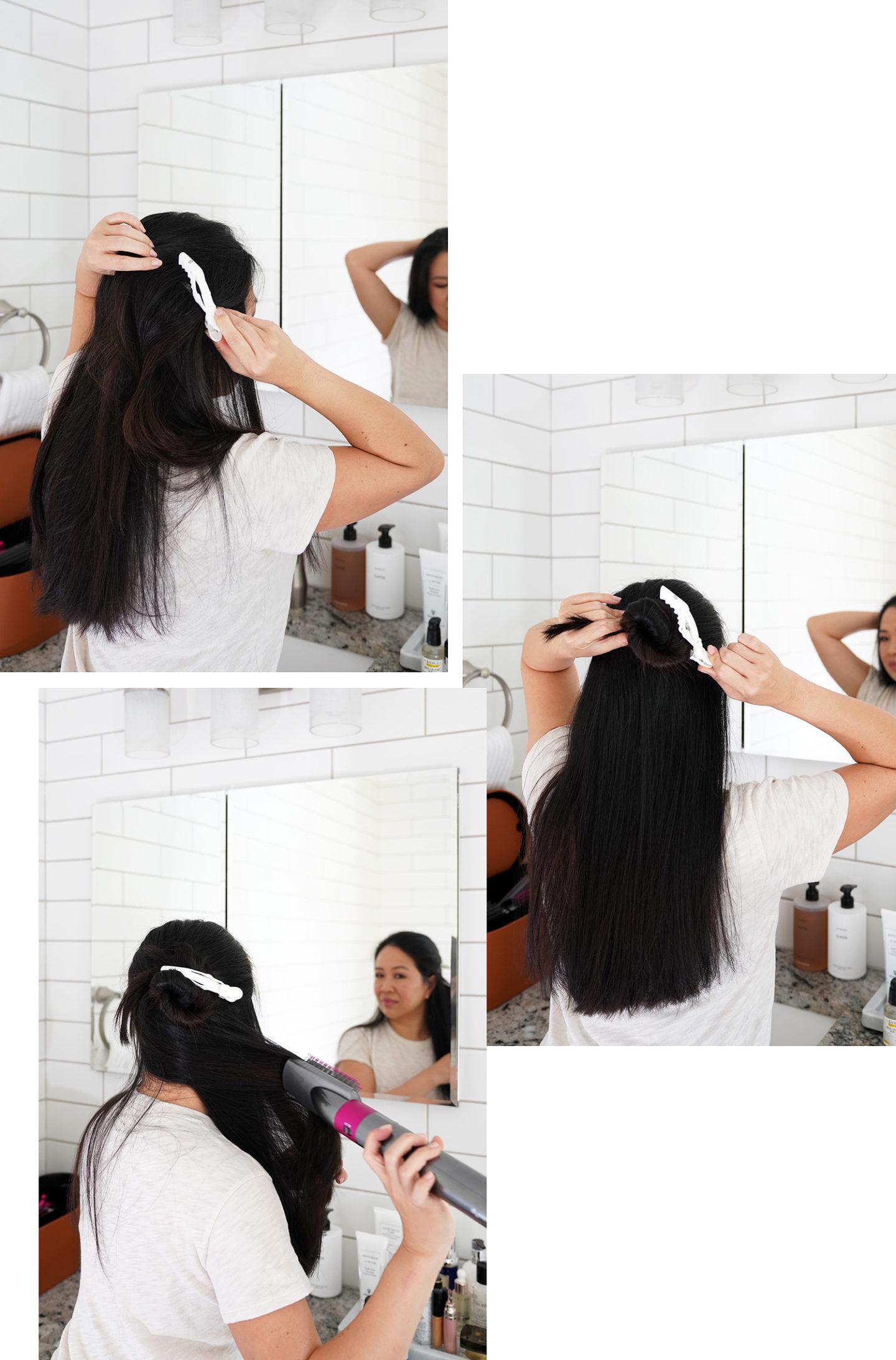 Pinces à cheveux T3