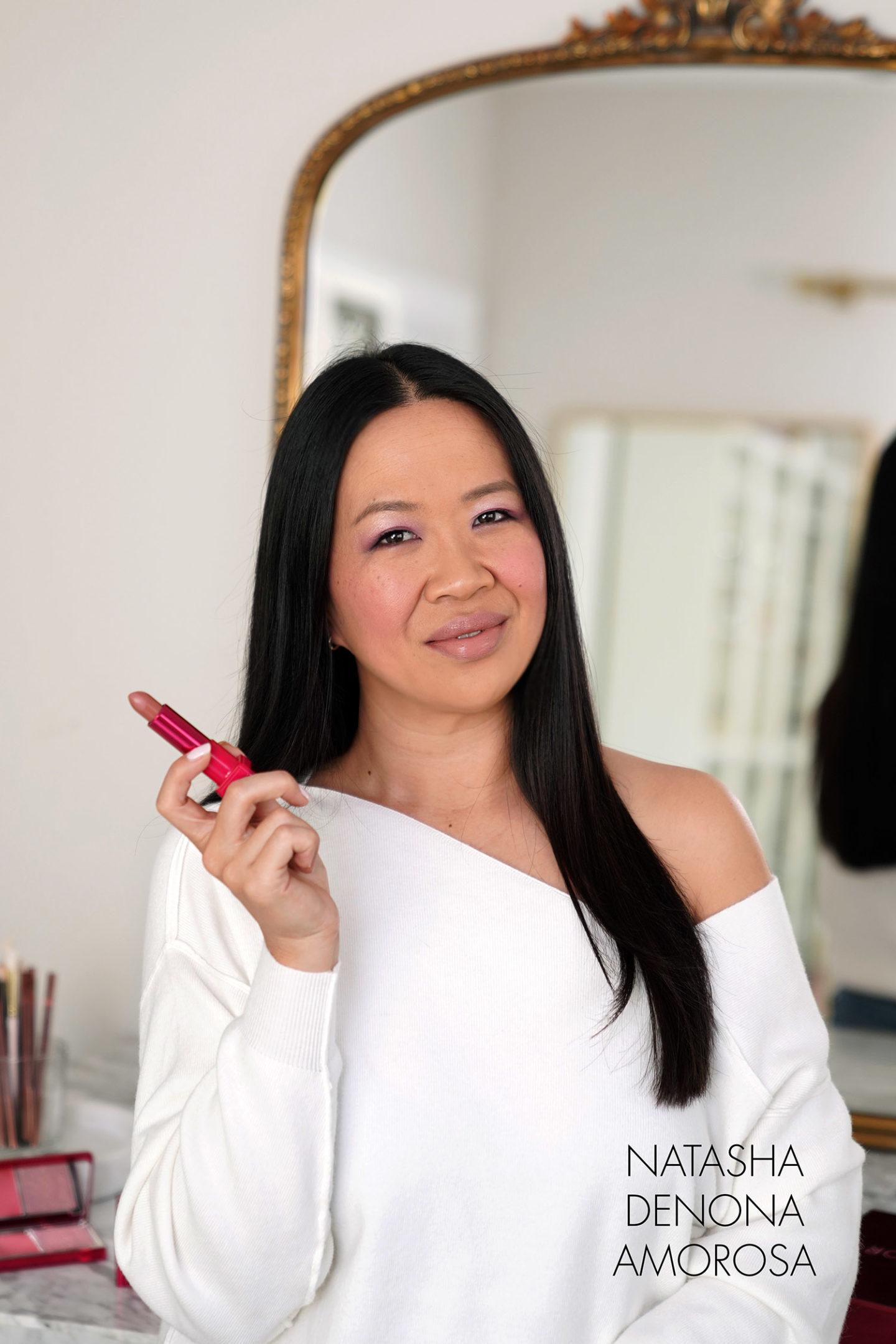 Natasha Denona Rouge à Lèvres Look Amorosa