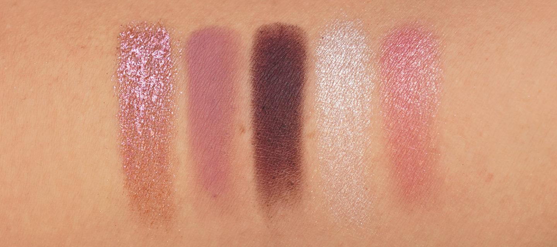 Natasha Denona Mini Love Eyeshadow Palette Nuancier