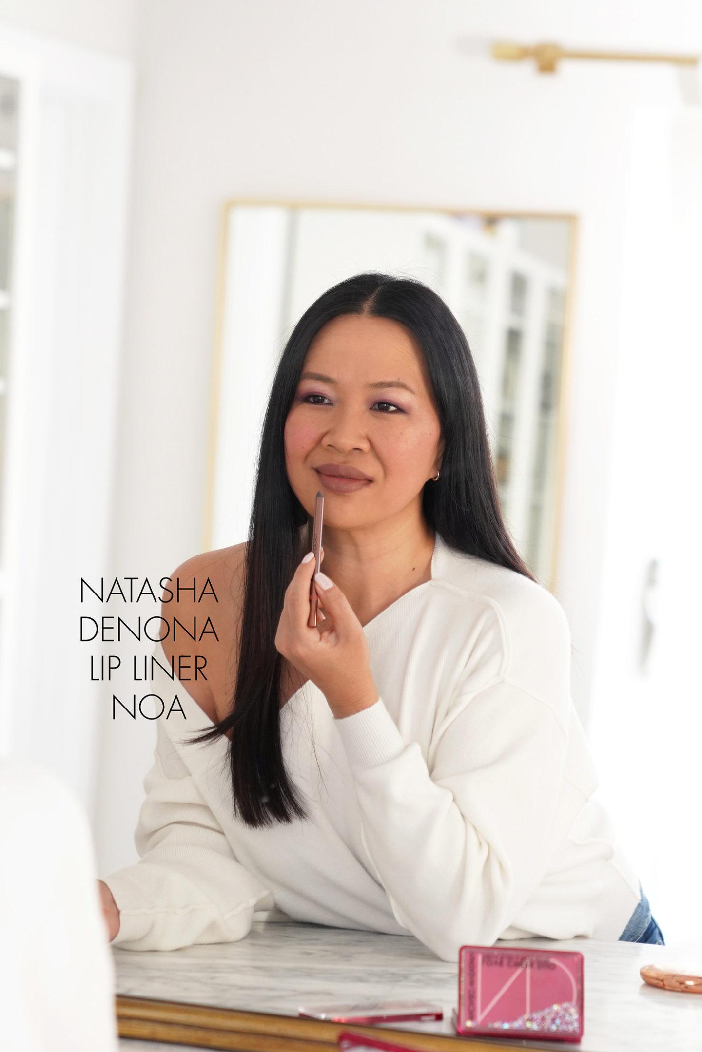 Natasha Denona I Need a Nude Lip Pencil in Noa