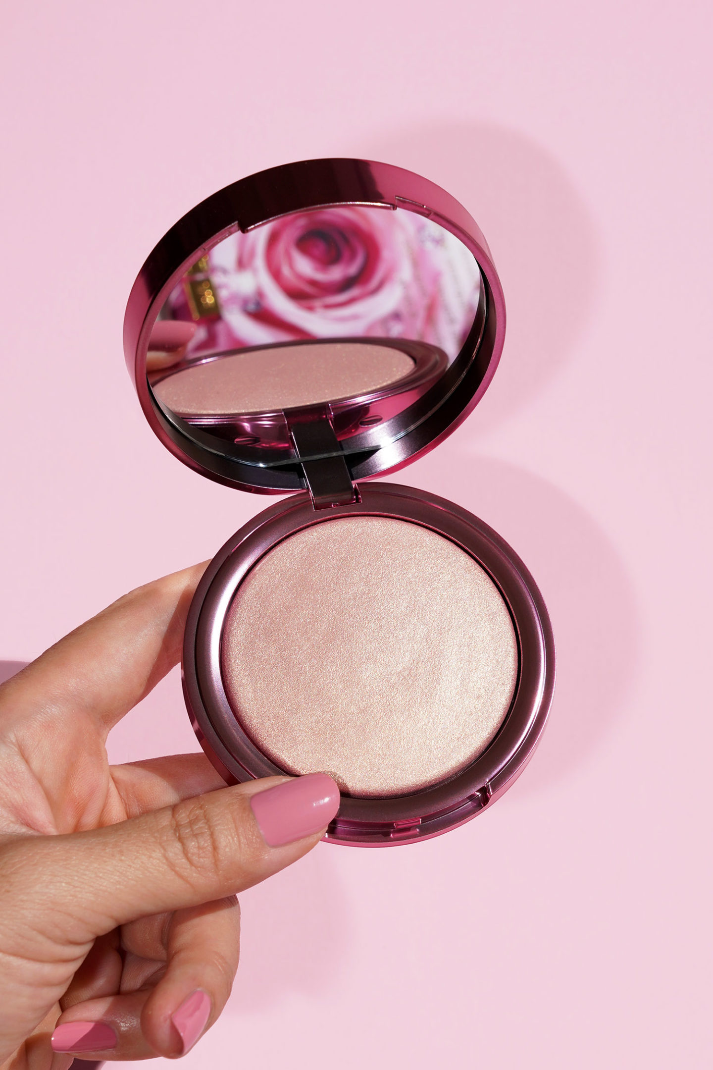 Pat McGrath Divine Rose Skin Fetish Ultra Glow Highlighter