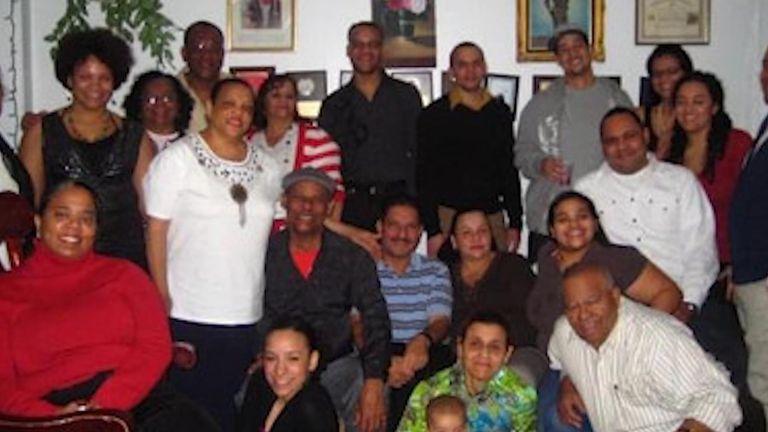 Deni Taveras a perdu six membres de sa famille à cause du COVID
