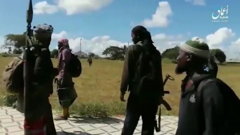 Les militants d'Ansar al-Sunna veulent que Cabo Delgado soit un État islamique
