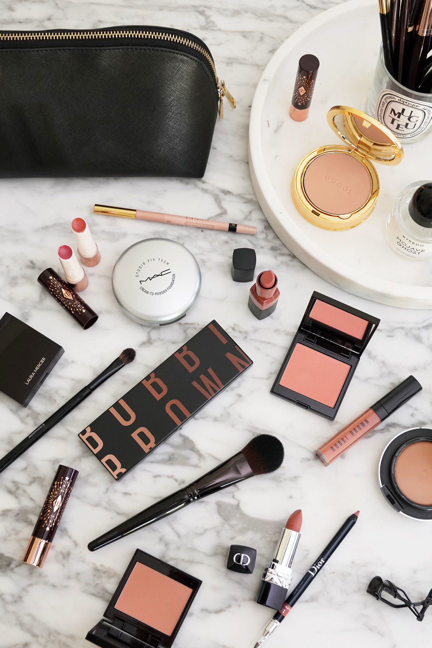 Nordstrom Spring Beauty lance MAC, Charlotte Tilbury, Bobbi Brown |  Le Lookbook Beauté