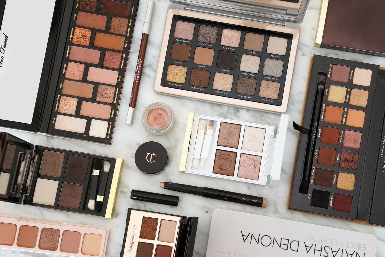 Meilleures palettes de fards à paupières Too Faced, Anastasia Beverly Hills, Tom Ford, Natasha Denona