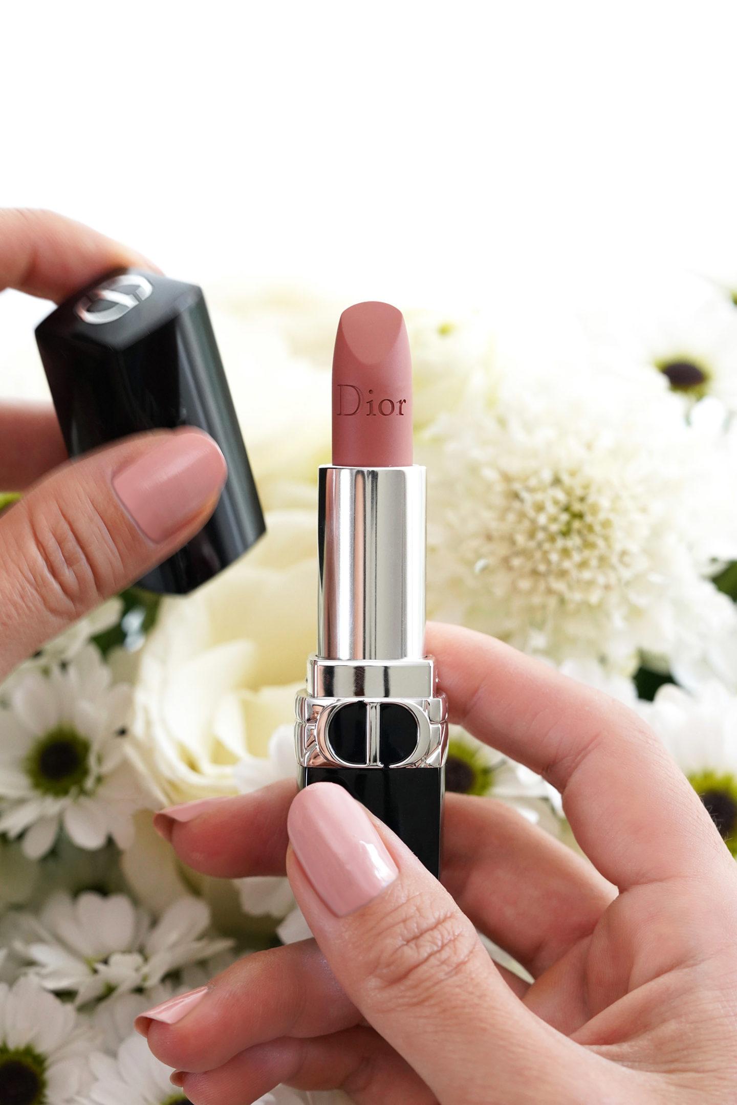 Rouge à lèvres Dior Nude Look Matte
