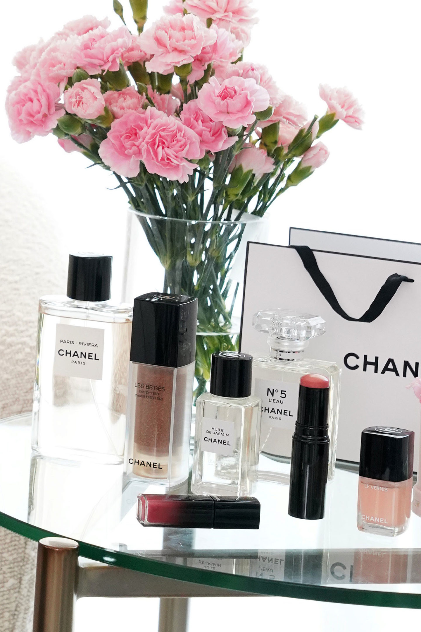 Meilleures idées de cadeaux pour la fête des mères Chanel Beauty