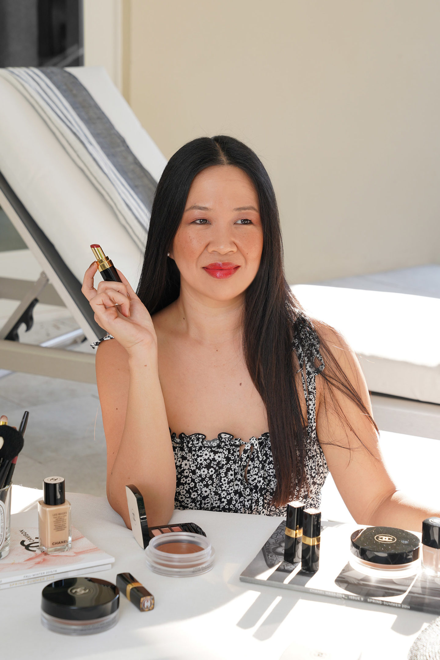 Chanel Rouge Coco Flash Heat