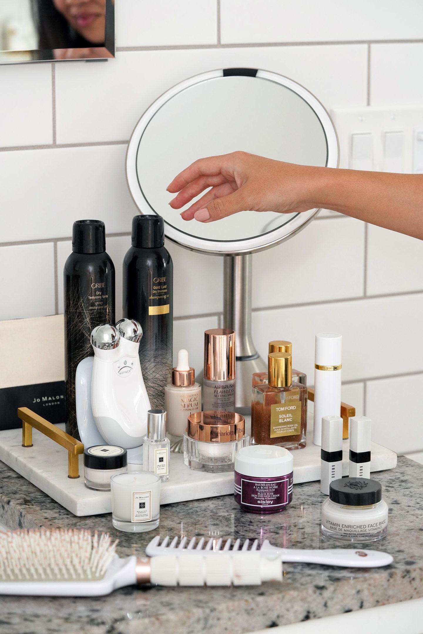 Meilleurs ensembles de parfums de soins capillaires Vente Nordstrom Exclusivités beauté 2021