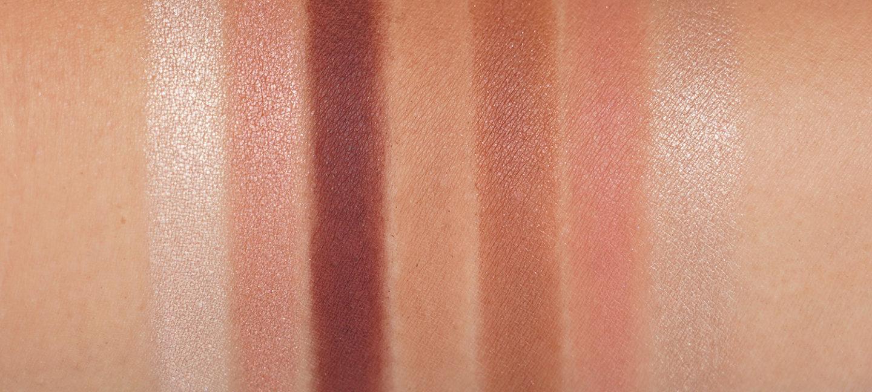 Charlotte Tilbury Sunset Dreamscape Face & Eye Palette Set Nuancier Nordstrom Vente