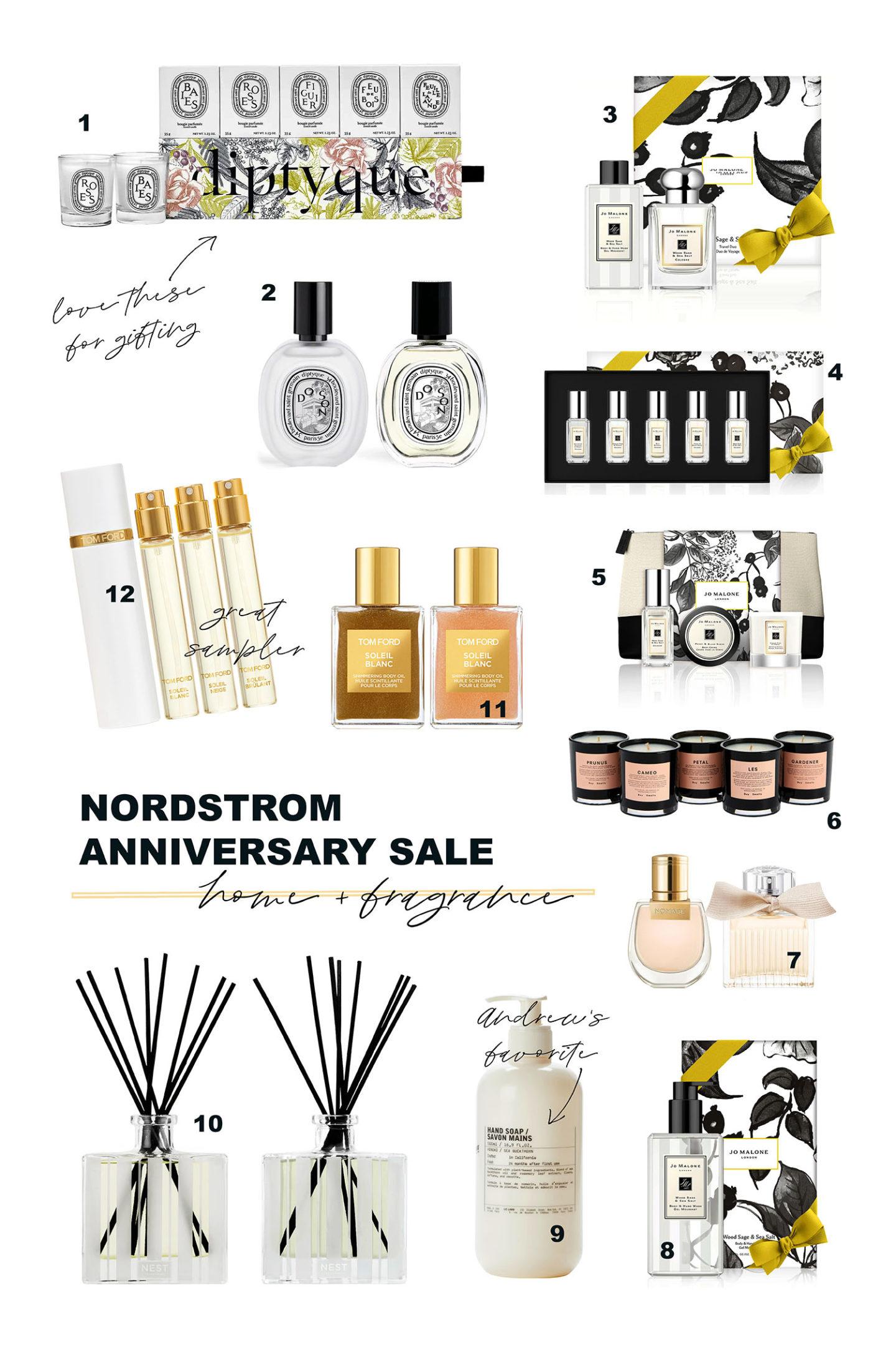 Nordstrom Anniversary Sale 2021 Beauty Exclusives Parfum