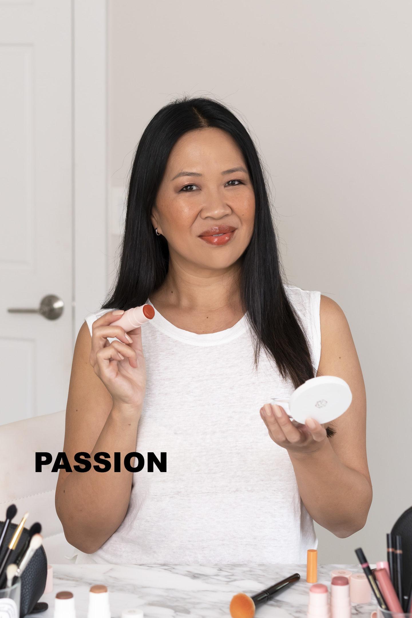 EM Cosmetics So Soft Blush Passion