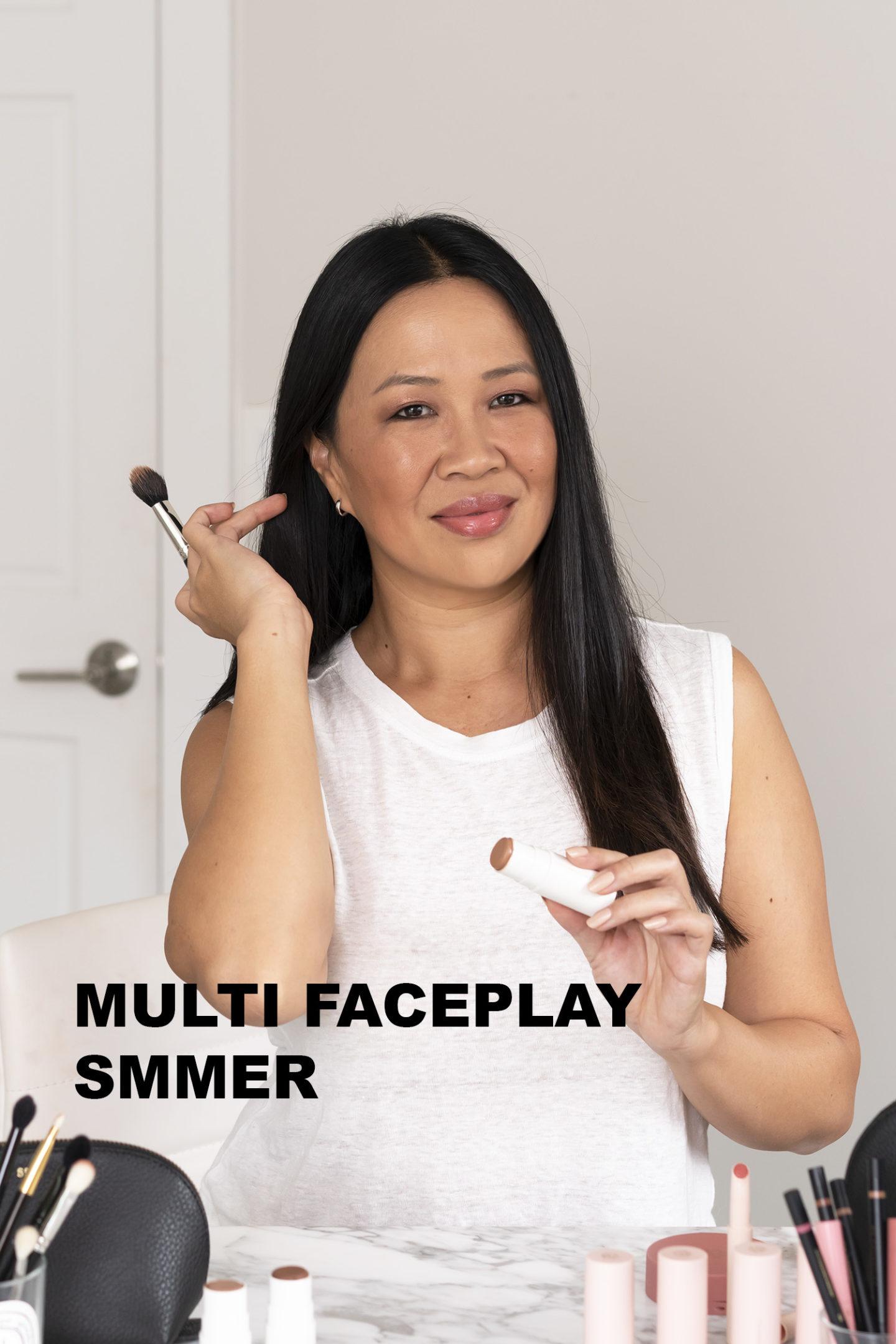EM So Soft Multi Faceplay Stick Été